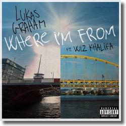 Cover: Lukas Graham feat. Wiz Khalifa - Where I'm From