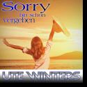 Cover:  Ute Winters - Sorry bin schon vergeben