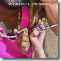 Cover: Amy Allen feat. Pink Sweat$ - What A Time To Be Alive