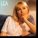 Cover: LEA - Das Leben (Du warst schon immer so)