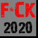 Cover:  Logan - F*CK 2020