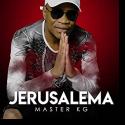 Cover:  Master KG - Jerusalema