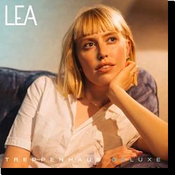 Cover: LEA - Treppenhaus (Deluxe)
