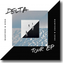 Cover:  Mumford & Sons - Delta Tour