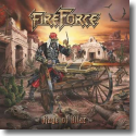 Cover:  Fireforce - Rage Of War