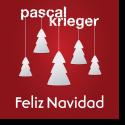 Cover:  Pascal Krieger - Feliz Navidad