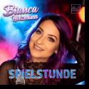 Cover:  Bianca Holzmann - Spielstunde
