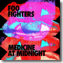 Cover: Foo Fighters - Medicine At Midnight