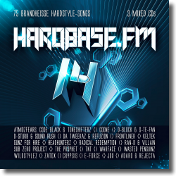 Cover: HardBase.FM Vol. 14 - Various Artists