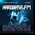 Cover:  HardBase.FM Vol. 14 - Various Artists