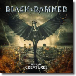 Cover: Black & Damned - Heavenly Creatures