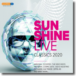 Cover: sunshine live classics 2020 - Various Artists