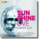 Cover:  sunshine live classics 2020 - Various Artists