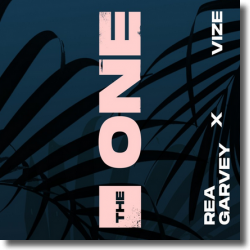 Cover: Rea Garvey & Vize - The One