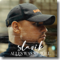 Cover:  Slavik - Alles was sie will