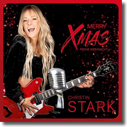 Cover: Christin Stark - Merry Xmas (Frohe Weihnacht)