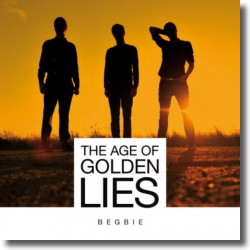 Cover: Begbie - The Age Of Golden Lies (Deluxe Edition)