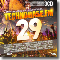 Cover:  TechnoBase.FM Vol. 29 - Various Artists