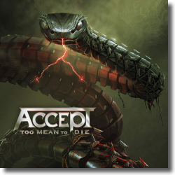 Cover: Accept - Too Mean To Die