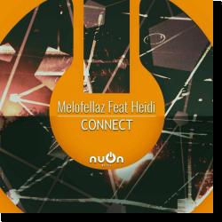 Cover: Melofellaz feat. Heidi - Connect