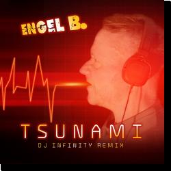 Cover: Engel B. - Tsunami (DJ Infinity Remix)