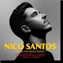 Cover: Nico Santos - Nico Santos (Special Fan Deluxe Edition)