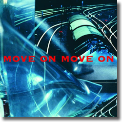 Cover: Johannes Dees - Move On Move On