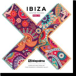 Cover: Deepalma Ibiza Winter Moods Vol. 2 - Various Artists