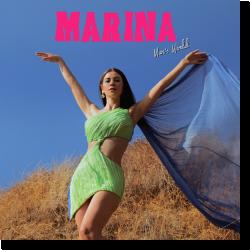 Cover: MARINA - Man's World