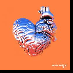 Cover: Ava Max - My Head & My Heart