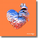 Cover: Ava Max - My Head & My Heart