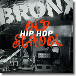 Cover: JS aka The Best - Old School Hip Hop