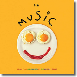 Cover: Sia - Music - Songs From And Inspired By The Motion Picture