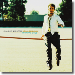 Cover: Charlie Winston - Running Still