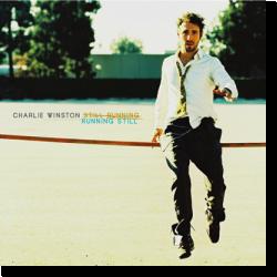 Cover: Charlie Winston - Running Still