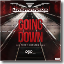 Cover:  Kosmonova - Going Down