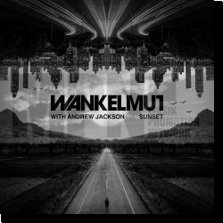 Cover: Wankelmut & Andrew Jackson - Sunset