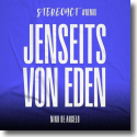 Cover: Nino de Angelo & Stereoact - Jenseits von Eden (Stereoact #Remix)