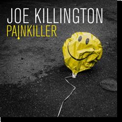 Cover: Joe Killington feat. Lovely Laura - Painkiller