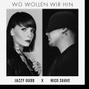 Cover:  Jazzy Gudd & Nico Suave - Wo wollen wir hin