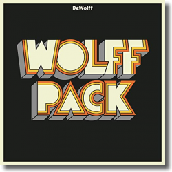 Cover: DeWolff - Wolffpack