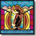 Cover:  Poor Clares of Arundel - Light For The World