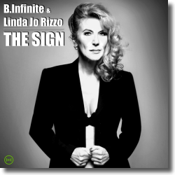 Cover: B.Infinite & Linda Jo Rizzo - The Sign