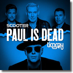 Cover: Scooter & Timmy Trumpet - Paul Is Dead