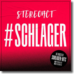 Cover: Stereoact - #Schlager