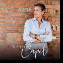 Cover:  Arjon Capel - Neue Wege