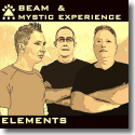 Cover: BEAM & Mystic Experience - Elements