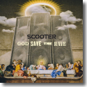 Cover:  Scooter - God Save The Rave