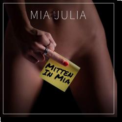 Cover: Mia Julia - Mitten in Mia