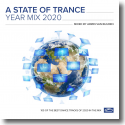 Cover: A State of Trance Yearmix 2020 - Armin Van Buuren